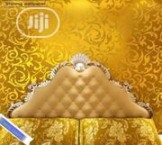Classy 3D Foil Wallpaper | Home Accessories for sale in Lagos State, Lagos Mainland