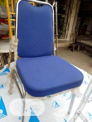 Blue Conference Chair | Furniture for sale in Lagos State, Ojo