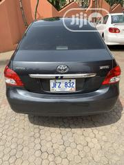 Toyota Yaris 2008 1.5 Sedan Gray | Cars for sale in Lagos State, Ikeja