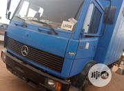 Mercedes Benz 817 Tokunbo | Trucks & Trailers for sale in Lagos State, Ifako-Ijaiye