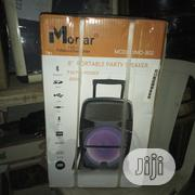 Mortar 8inches P.A | Audio & Music Equipment for sale in Lagos State, Ojo