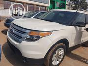 Ford Explorer 2013 White   Cars for sale in Oyo State, Ibadan