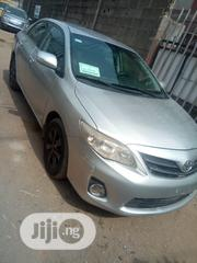 Toyota Corolla 2012 Silver | Cars for sale in Lagos State, Mushin