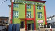 Spacious 2 Floors For Commercial Purposes At Langbasa Road Ajah For Rent. | Commercial Property For Rent for sale in Lagos State, Ajah