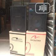 Sonymax Speakers | Audio & Music Equipment for sale in Lagos State, Ojo