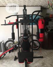 3 Station Multi Purpose Gym. | Sports Equipment for sale in Lagos State, Lekki Phase 2