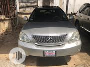 Lexus RX 2005 330 4WD Gray | Cars for sale in Abuja (FCT) State, Garki 2
