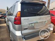 Lexus GX 2006 470 Sport Utility Silver | Cars for sale in Oyo State, Ibadan