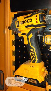 Cordless Impact Wrench 1/2 Inch | Electrical Tools for sale in Lagos State, Lagos Island