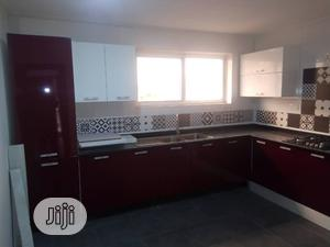 Luxurious And Serviced 2 Unit 2 Bedrooms Flat