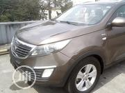 Kia Sportage 2012 Brown | Cars for sale in Rivers State, Port-Harcourt