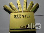 Spanish Gold Fly - Flame Up Sex Drive (12 Boxes) | Sexual Wellness for sale in Lagos State, Lagos Mainland