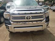 Toyota Tundra 2015 Black | Cars for sale in Lagos State, Ikeja