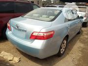 Toyota Camry 2.4 LE 2008 Blue | Cars for sale in Lagos State, Maryland