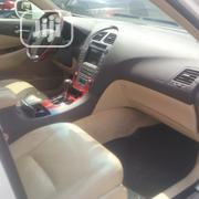 Lexus ES 2008 350 White   Cars for sale in Delta State, Oshimili North