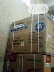 Polystar 1hp Split Air Conditioner   Home Appliances for sale in Lagos State, Ojo