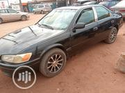 Toyota Camry 2000 Black | Cars for sale in Delta State, Oshimili South