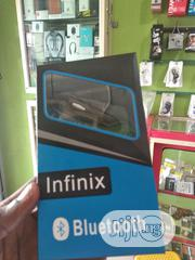 Infinix One Ear Bluetooth | Accessories for Mobile Phones & Tablets for sale in Akwa Ibom State, Uyo