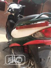 Kymco 2018 White | Motorcycles & Scooters for sale in Lagos State, Oshodi-Isolo