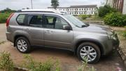 Nissan X-Trail 2.5 Petrol 4x4 SE 2011 Silver | Cars for sale in Rivers State, Eleme