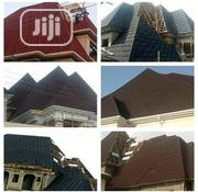 Top Quality Shingle And Gerard Roofing Sheets | Building & Trades Services for sale in Lagos State, Agege