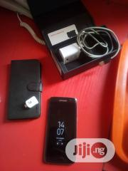 New Samsung Galaxy S7 edge 32 GB Black | Mobile Phones for sale in Lagos State, Surulere