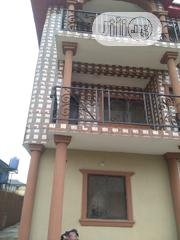 To Let 3/2 Bedroom Flat TO LET@ Olatunji Street Ifako Gbagada, Lagos | Houses & Apartments For Rent for sale in Lagos State, Gbagada