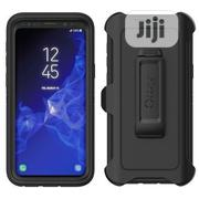 Otter Box Samsung Galaxy S8 Plus Otter Box Proof Series Case -black | Accessories for Mobile Phones & Tablets for sale in Lagos State, Ikeja