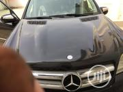 Mercedes-Benz GL Class 2010 GL 450 Black | Cars for sale in Lagos State, Ikeja