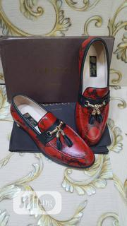 Gucci On Red   Shoes for sale in Lagos State, Lagos Island