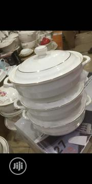 3sets of Ceramic Dish Plates | Kitchen & Dining for sale in Lagos State, Lagos Island