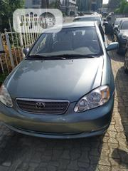 Toyota Corolla 2006 Blue | Cars for sale in Abuja (FCT) State, Garki 2