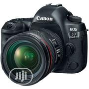 Canon 5D Mark1v | Photo & Video Cameras for sale in Lagos State, Ikeja