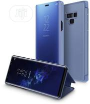 Samsung Galaxy Note 9 Clear View Flip Case   Accessories for Mobile Phones & Tablets for sale in Lagos State, Ikeja
