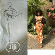Get An Experienced Coach In Fashion Designing.A One-on-one Class Only.   Classes & Courses for sale in Abuja (FCT) State, Maitama