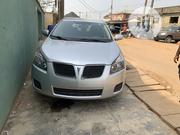 Pontiac Vibe 2010 Silver | Cars for sale in Lagos State, Ojodu
