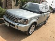 Land Rover Range Rover Sport 2006 HSE 4x4 (4.4L 8cyl 6A) Green | Cars for sale in Lagos State, Amuwo-Odofin