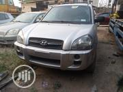 Hyundai Tucson 2006 Brown | Cars for sale in Lagos State, Isolo