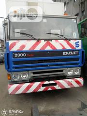 Daf Truck 2300 Series 15 Tons Carrying 250kva Generator | Trucks & Trailers for sale in Lagos State, Oshodi-Isolo