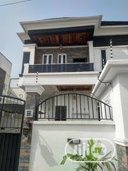 A Beautiful 4 Bedroom Semi-detached Duplex For Sale At Ikota Villa | Houses & Apartments For Sale for sale in Lagos State, Lekki Phase 2