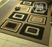 Neatly Used Center Rug | Home Accessories for sale in Lagos State, Ajah