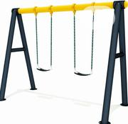 Swing Set Of Two Units | Toys for sale in Lagos State, Ifako-Ijaiye