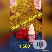 Glow and Shine Oil | Skin Care for sale in Abuja (FCT) State, Lugbe District