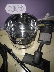 Wet And Dry Industrial Vacuum Cleaner | Home Appliances for sale in Lagos State, Alimosho