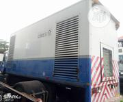 Perkins 250 Generator On A 2300 Daf Truck 15 Tons | Heavy Equipment for sale in Lagos State, Oshodi-Isolo