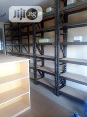 Drugs And Wine Shelves   Furniture for sale in Abuja (FCT) State, Jabi