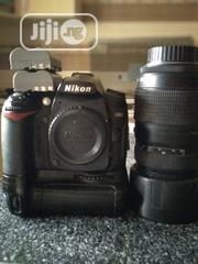 Nikon D90 DSLR Used Camera   Photo & Video Cameras for sale in Oyo State, Ibadan North