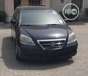 Honda Odyssey 2007 EX Black | Cars for sale in Lagos State, Lekki Phase 1