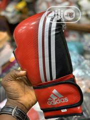 Boxing Glove (Adidas) | Sports Equipment for sale in Lagos State, Apapa