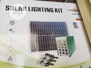 30 Watt Solar Lighting Kit | Solar Energy for sale in Lagos State, Ojo